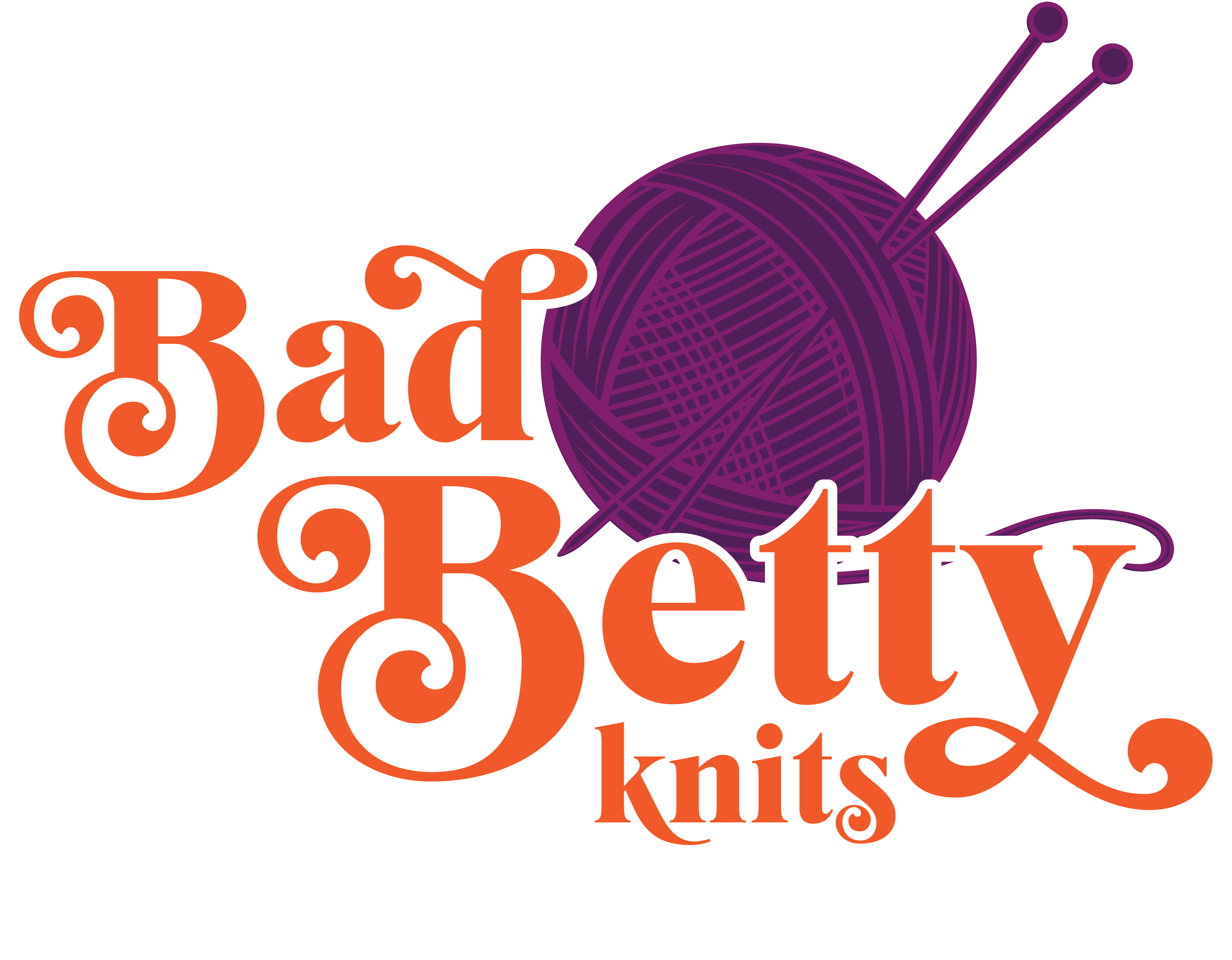Bad Betty Knits